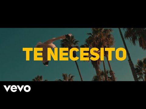 Drei Ros - Te Necesito ft. Domenica & Marvelus Fame