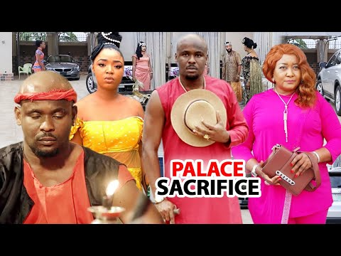 PALACE SACRIFICE SEASON 1&2 COMPLETE MOVIE (ZUBBY MICHAEL) 2020 LATEST NIGERIAN NOLLYWOOD MOVIE