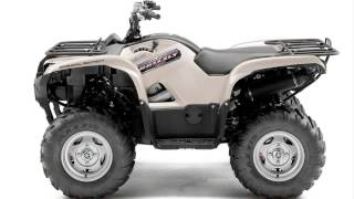 6. yamaha big bear 400 semi auto 4x4