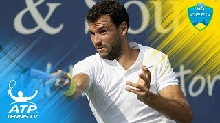 Some incredible young tennis talents hitting some amazing shots! Watch official ATP tennis streams all year round:...