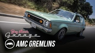 Jeff Dunham's AMC Gremlins by Jay Leno's Garage