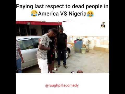 Last respect (LaughPillsComedy)