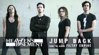 Heaven's Basement - Jump Back (Audio)