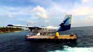 aaaVeee Nature's Paradise, Maldives