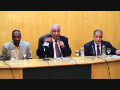 سامح عاشور: لن ننشأ نقابات فرعية جديدة دون الرجوع للجمعية العمومية