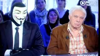 Video Histoire d'un anonymous : Vicious MP3, 3GP, MP4, WEBM, AVI, FLV Agustus 2017