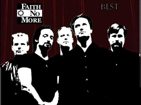 Faith - The Best Of Faith No More 00:00 Ricochet 04:29 Underwater Love 08:20 We Care A Lot 12:22 Kindergarten 16:54 The Cowboy Song 22:13 Absolute Zero 26:14 Digging...