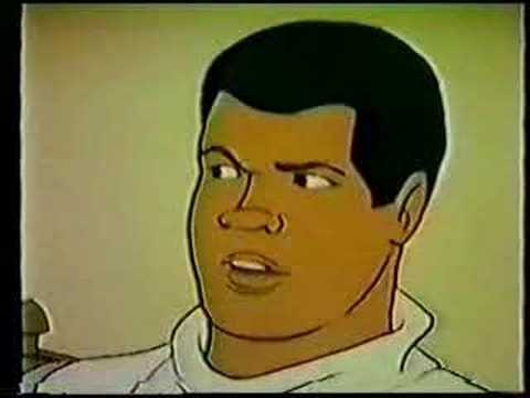 "Muhammad Ali - ""I am the Greatest"""