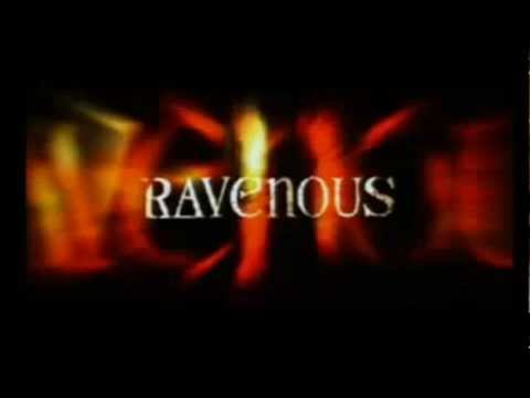 Ravenous (1999) Review