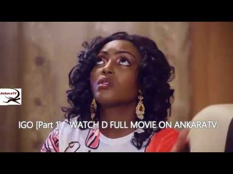 IGO PART 2 Latest Yoruba Movie 2017