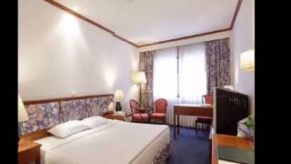 Check Inn Regency Park Check Inn Regency Park Bangkok Hotel Video