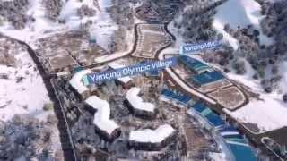 Zhangjiakou China  city photos : Beijing 2022: Beijing, Yanqing & Zhangjiakou
