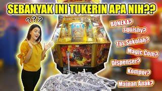 Video PASTI JACKPOT!! TRIK PALING MUDAH DAPET RIBUAN TIKET DI FUNCITY!! MP3, 3GP, MP4, WEBM, AVI, FLV Januari 2019