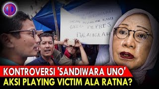 Video Kontr0ver$i 'Sandiwara Uno', Aksi Playing V!ct!m Ala Ratna Sarumpaet? MP3, 3GP, MP4, WEBM, AVI, FLV Desember 2018