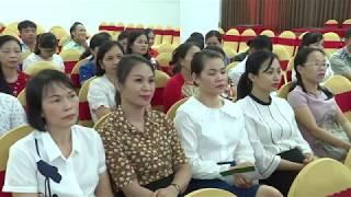 Hoành Bồ tuyên dương 50 CNVC LĐ tiên tiến tiêu biểu