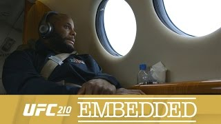 UFC EMBEDDED 210 Ep3