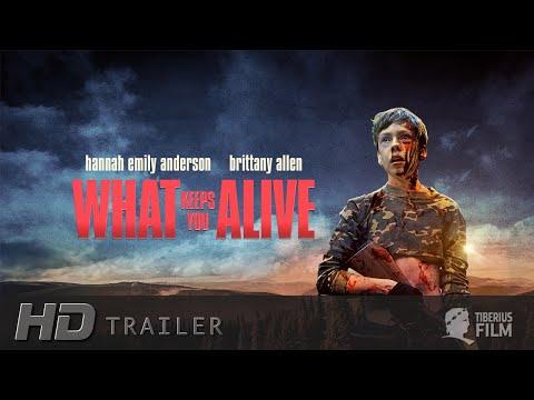 What Keeps You Alive I Offizieller Trailer I HD Deutsch