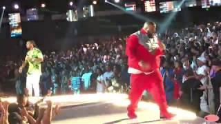 DJ Khaled & Ashad - I'm the One BET Awards Performance 2017