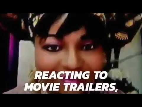 "Live Reaction to the Trailer of ""Coming from Insanity"" (Nollywood) Starring Gabriel Afolayan"