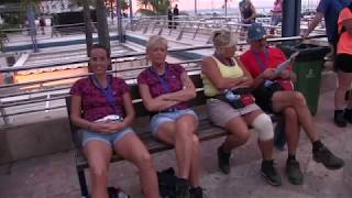 Marbella 4Days Walking dag 1