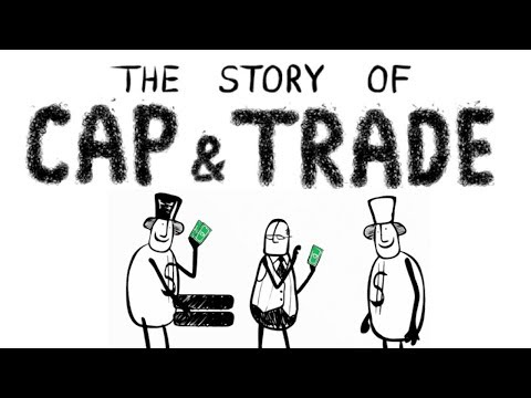 Explaining cap and trade