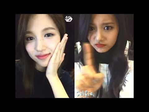 Twice MiTzu Selfie MV TT