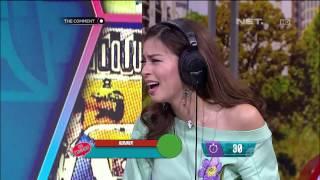 Video Games Membaca Gerak Bibir Bikin Sandra Olga Keseeel (4/4) MP3, 3GP, MP4, WEBM, AVI, FLV Februari 2018