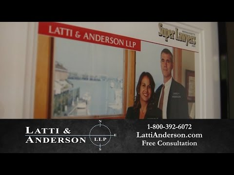 About the Boston Maritime Attorneys of Latti & Anderson LLP