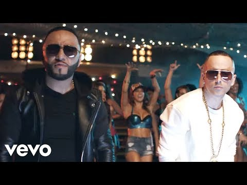 Download mp4 descargar Alex Sensation ft Yandel y Shaggy - Bailame - Video Official 2015