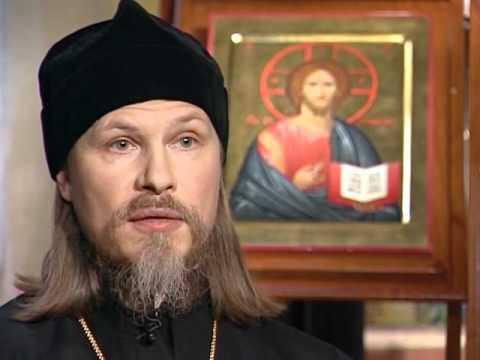 Доброе слово епископа Марка. Торжество Православия