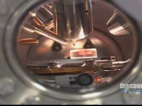 Dr. Leir – Alien Implants Tested