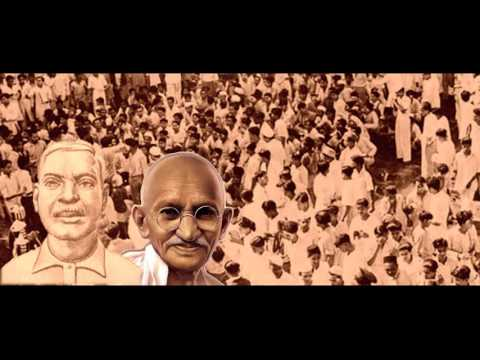 Short documentary on Lakshman Naik