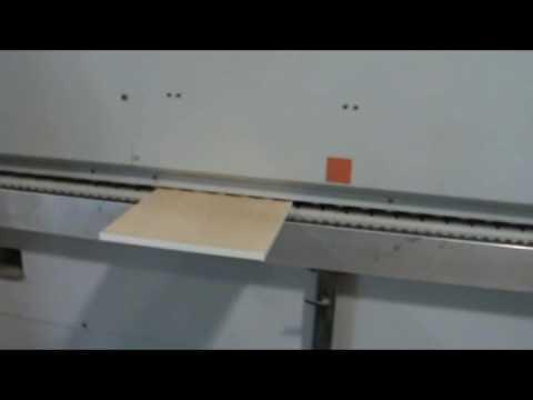 Holz-Her 1321-2 Edgebander .. BANK REPO - 944603