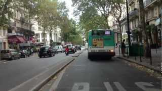 Video Bus 38 Paris by Nemo MP3, 3GP, MP4, WEBM, AVI, FLV Agustus 2017