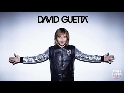 David Guetta DJ Mix #141