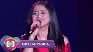 Video Lesty Mengungkapkan Suara Hati Wanita Lewat Lagu Kasih Sayang | Semarak Indosiar Surabaya MP3, 3GP, MP4, WEBM, AVI, FLV Oktober 2018