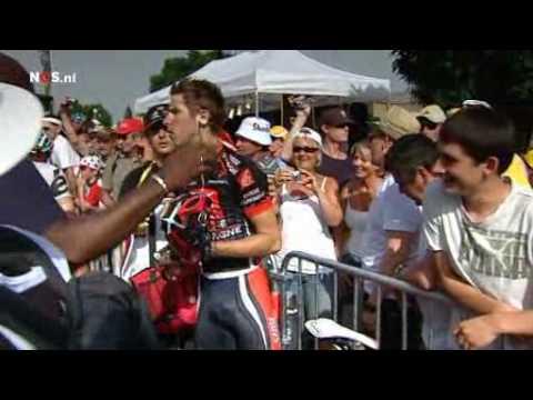 De la boxe au tour de France à vélo