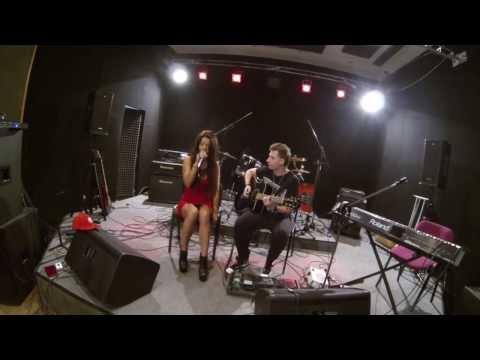 БЬЯНКА - Я не отступлю (Live Video) (видео)
