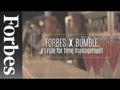 Forbes x Bumble