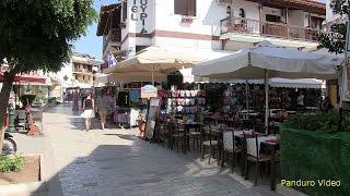 Skiathos Island Greece  City new picture : Skiathos town center