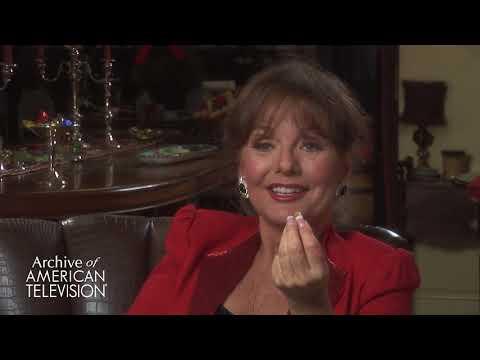 "Dawn Wells on ""Gilligan's Island's"" ""Mary Ann"" being a role model - TelevisionAcademy.com/Interviews"