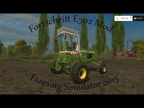 Fortschritt E302 v1.1