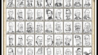 Richmond (IN) United States  city photos gallery : The Animated Presidents of The United States by Tom Richmond