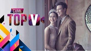Video Cumi TOP V: 5 Persiapan Baim Wong dan Paula Verhoeven Jelang Pernikahan MP3, 3GP, MP4, WEBM, AVI, FLV November 2018