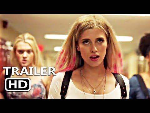 SLASHER SOLSTICE Official Trailer (2019) Katie McGrath, Netflix Movie HD