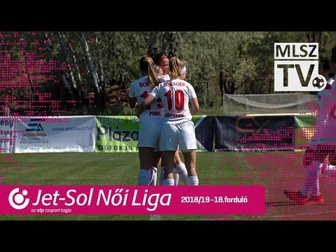 18. forduló: Astra - DVTK 0-3