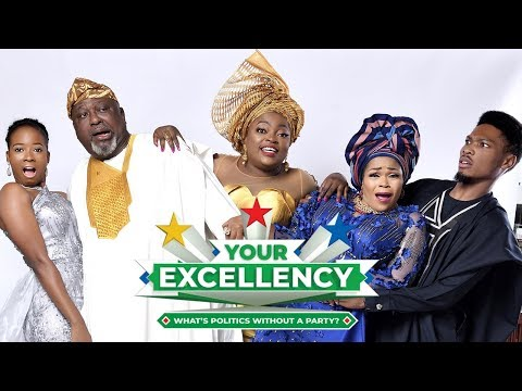 Your Excellency Official Trailer (2019) | Political Comedy