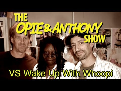 whoopi - Whoopi Goldberg becomes the latest celebrity who decides they're going to do radio so the show decides to welcome her. The pest attacks on her 1st day make n...