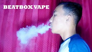 Video BEATBOX SAMBIL VAPE - KEREN ABISSS!!! | Aidil Zen MP3, 3GP, MP4, WEBM, AVI, FLV November 2018
