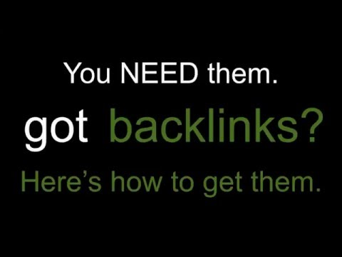 How to Use BackLink Beast to Build  a Powerful Backlink System - Tutorial